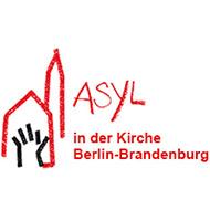 Asyl in der Kirche Berlin-Brandenburg
